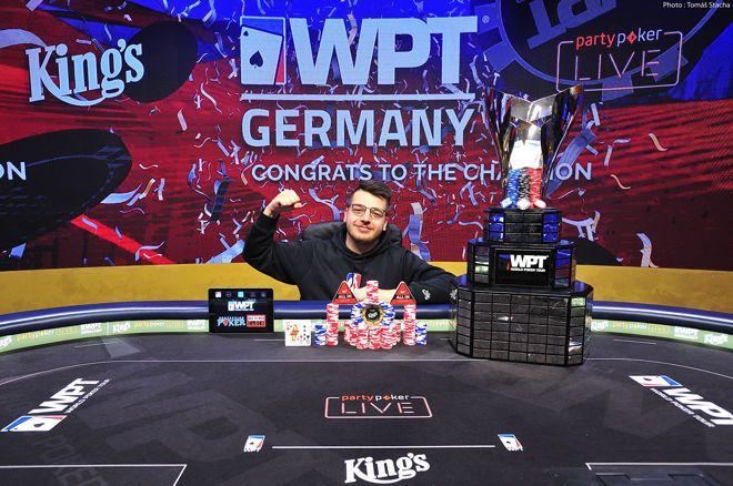Poker Clubs Mass Germany Poker Germany